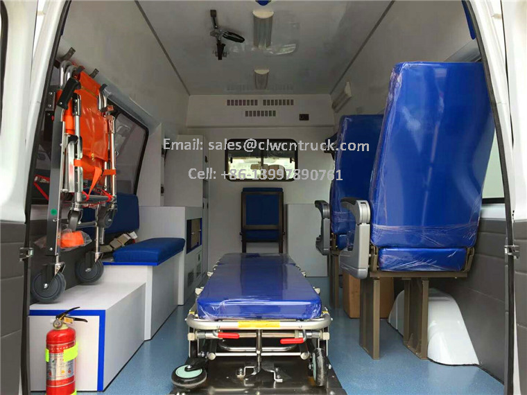 Ambulance Picture