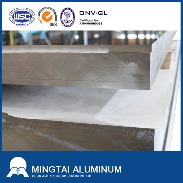 how much cost 6061 aluminum plate for shipbuilding