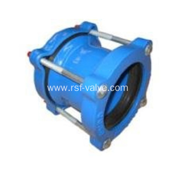 Universal Coupling of Pipe Fittings