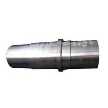 Hot Forged Steel Shaft Used for Truck