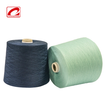 cotton cashmere tshirt yarn factory