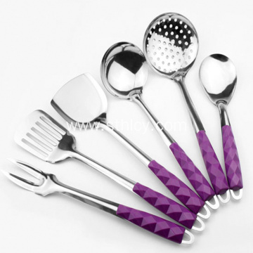 Stainless steel spatula kitchenware