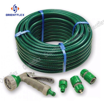 Guaranteed quality garden water hose