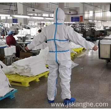 Disposable Surgical Medical Protective Clothing