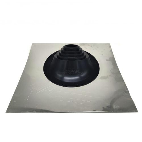 Universal Roof Vent Pipe Boot Flashing for Repair