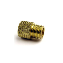 Brass Knurled Thumb Screw Nut