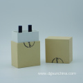 Luxury powder case packaging kit