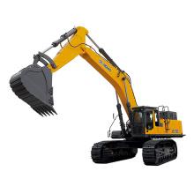 XCMG XE700C 70ton cheap excavator price