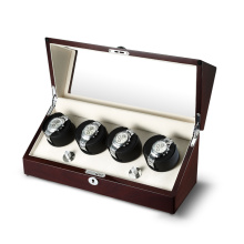 watch safe case for 6 watches