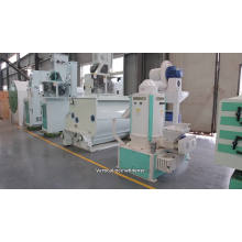 Rice Milling Food Machine mini rice mill plant
