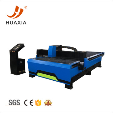 Sheet Metal Plasma Cutter Machine