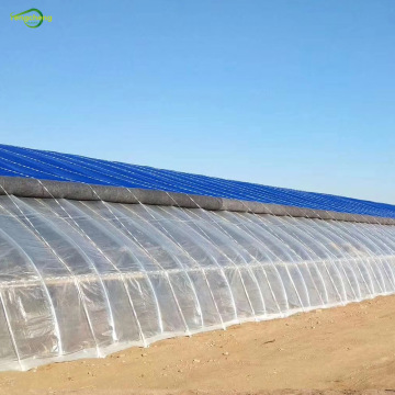 Diffused greenhouse film uv cover plastic film