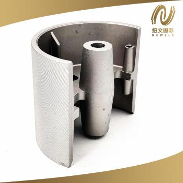 Aluminum Die Casting Medical Accessories