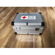 Aluminum Case Professional Box