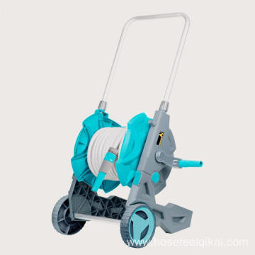 Europe Market Garden Hose Reel Cart