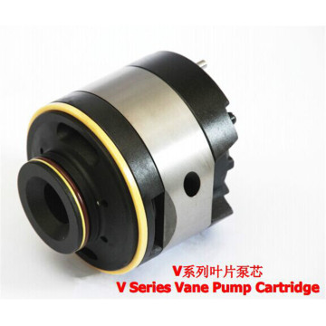 New vane pump filter