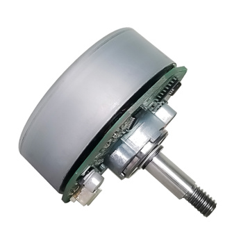 24V DC Brushless Motors, 48V Brushless DC Motor & Brushless Motor Small Customizable