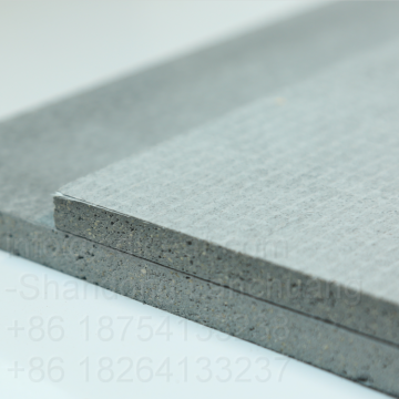 Grey Hybrid MgO Floor Underlayer Panels