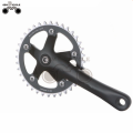 2017 style Bicycle Chain wheel & crank bike parts for sale