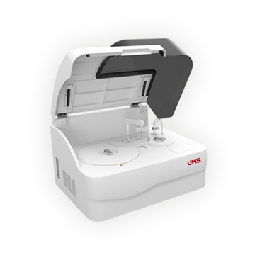 UES-280 Bench-top Fully Auto chemistry analyzer