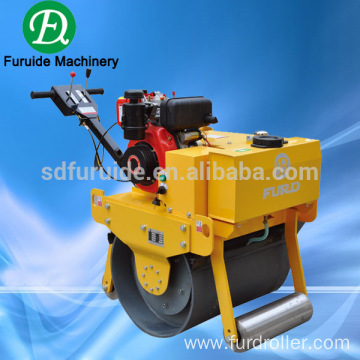 500kg single drum compactor road roller with top performance (FYL-700)