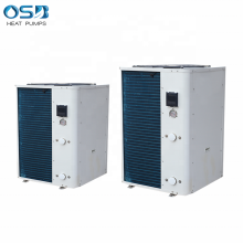 Air to water heat pump 13kw 380V