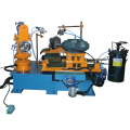 High speed inner polishing machine for pot
