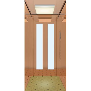 Safety electrical residential home elevator lift