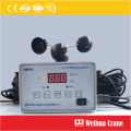 Crane Wind Speed Sensor