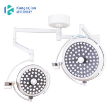 New LED double-head ceiling surgical operation light