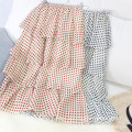 Casual Dresses Women/Girl Little Point Chiffon Skirt