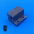 Si3N4 silicon nitride high temperature ceramic bushing