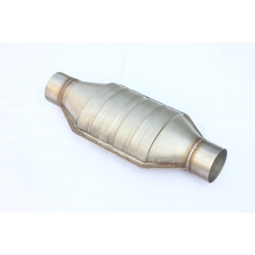 Universal Catalytic Converter Stainless Steel