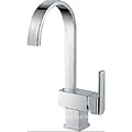 Commercial Single Handle Kitchen Tap Faucet