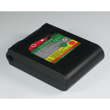 Best Heated Jacket Battery Adjustable 7.4V 6400mAh (AC401)