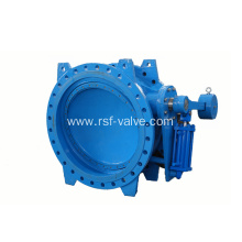Flange Tilting Disc Butterfly Check Valve