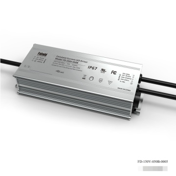 150W լուսաչափ Power Supply 200-480Vac