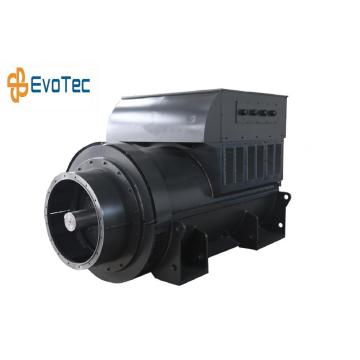Brushless Three Phase Synchronous 13.8kv Generator