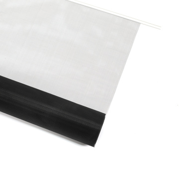 fiberglass insect / mosquito net roll for windows