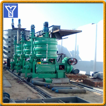 Good Quality Vegetable Oil Mills