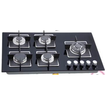Built in Cooker Hob Four Hob Cooktop