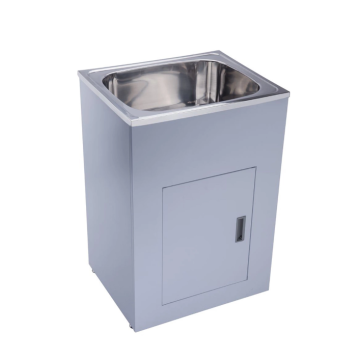 Sink Cabinet Stainless Steel