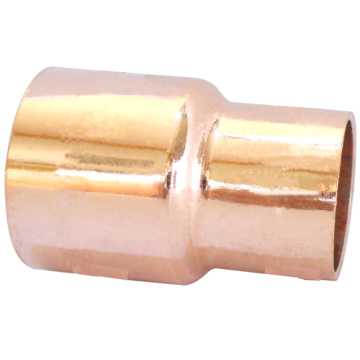 Copper Reducing coupling Fitting Reducer
