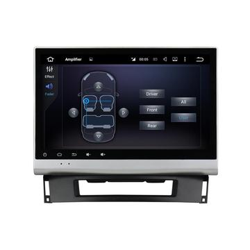 DVD 5.1 system yamagalimoto DVD ya Buick Excelle