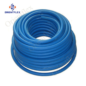5/8 synthetic rubber medical oxygen hose reel