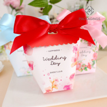 Mini Box Creative Candy Gift Packaging Paper Box