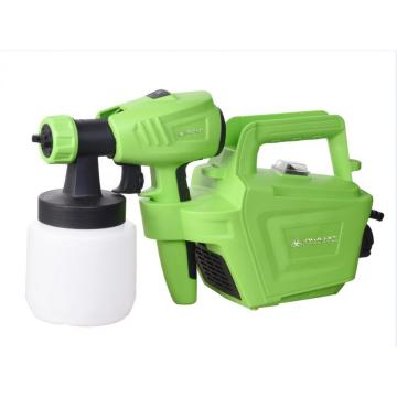 650W 800ml Compact Paint Sprayer