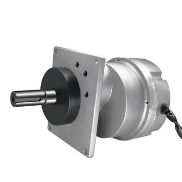 24V Brushless Dc Boom Barrier Gate Motor