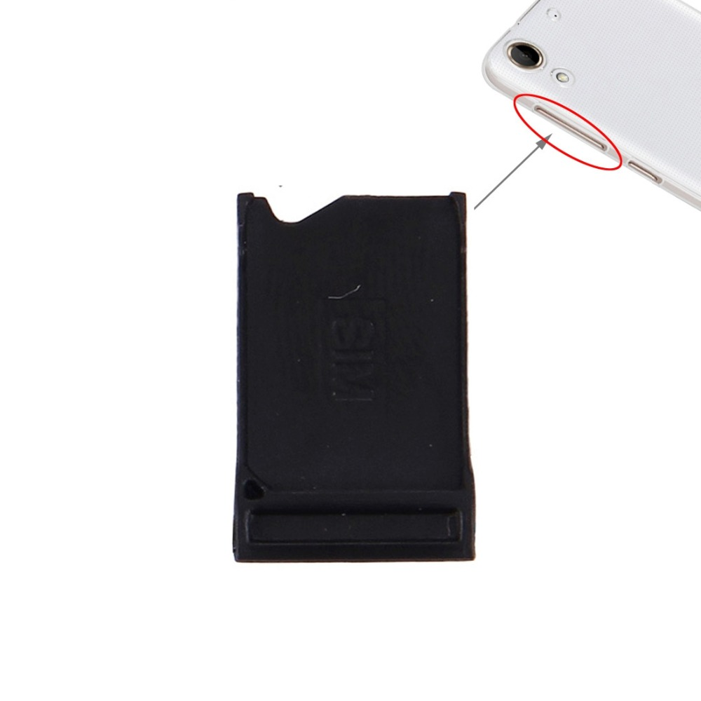 iPartsBuy SIM Card Tray for HTC Desire 728