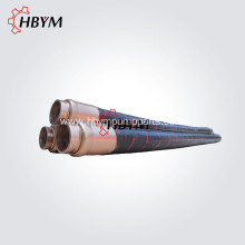 High Pressure Schwing Concrete Pump Rubber Slurry Hose
